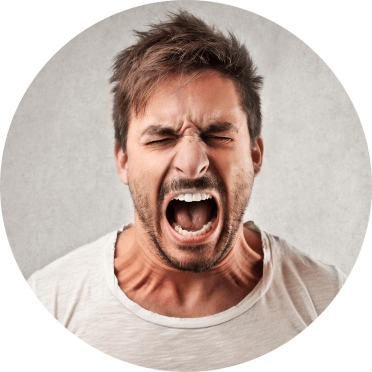 Psicólogos para problemas de autocontrol en Madrid Chamberí