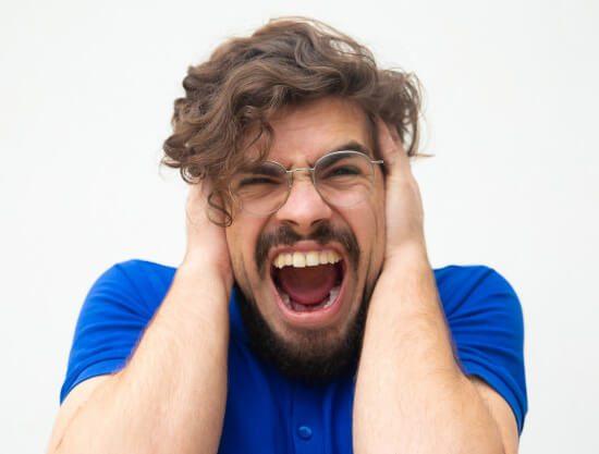 Psicólogos para ataques de pánico