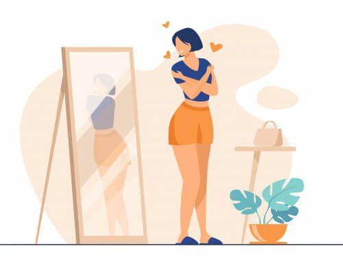 Psicólogo para trastorno dismórfico corporal